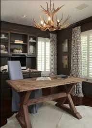 rustic home office desk. great cozy rustic home office desk