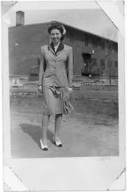 stories of the three women who have changed my life – hillary for    hillary    s mother  dorothy  pictured above