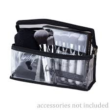 interesting clear makeup bag travel cosmetic pouch case by nanshy bags australia full full size