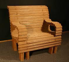 coffee table cant afford mahogany furniture try cardboard instead cardboard furniture design