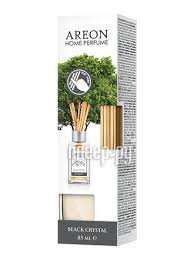 <b>Благовоние Areon Home</b> Perfume Sticks Black Crystal 85ml 704-PS ...