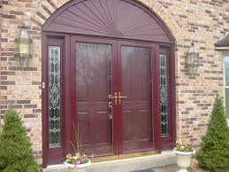 exterior double doors lowes. Fiberglass Doors Lowes Exterior Wood Prehung Steel Double