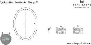 Bracelet Size Chart Mm Image Result For Oval Bangle Size Chart Size Chart