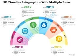 Animated Infographic Powerpoint Template Free Infographics Thaimail Co
