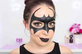 batman you eolize makeup
