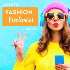 Fashion Design Podcast Successful Fashion Designer Podcast Real Advice To Help You