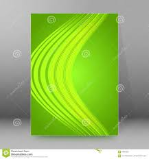 Brochure Cover Pages Background Report Brochure Cover Pages A4 Style Abstract Glow02