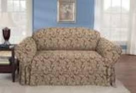 sure fit stretch pixel box cushion
