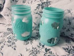 Cute Mason Jar Decorations Diy Cute Cloud Mason Jar Youtube Design Mason Jars Busca Dores 2