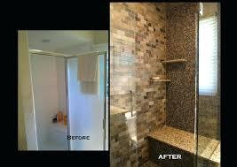master bathroom shower remodel ideas before and after for new fantastic remodels82 remodels