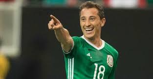 Andres guardado jugador del real betis de españa 💚 y de la selección mexicana de fútbol!….cuenta oficial! El Jugador Mexicano Que Admira Andres Guardado