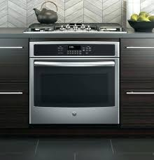 kitchenaid wall oven combo single electric convection wall oven with built in microwave silver best