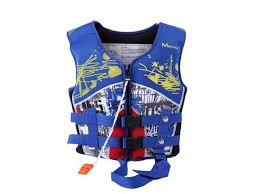 Full Throttle Life Vest Size Chart Kids Swim Vest Life Jacket Float Buoyancy Swimming Training Aid For Boys Girls Learn To Swim