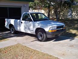 For Sale: 1999 Chevy s10