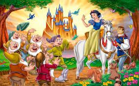 snow white and the seven dwarfs wallpaper 13 2560 x 1600