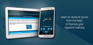 <b>Learn Quran</b> Tajwid - Apps on Google Play