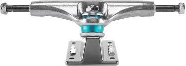Hollow Lights Ii Skateboard Trucks