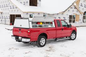 Bed Topper Buyers Guide 2015   Medium Duty Work Truck Info