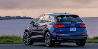2018 audi sq5. delighful sq5 2018 audi sq5 a danger to sports sedans or window dressing over good  bones  ars technica to audi sq5