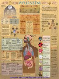 Gallery Ayurveda Posters Int Medical Charts And Posters - Art ...