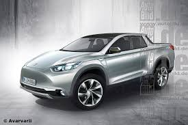 2018 tesla pickup. unique tesla rendition of a tesla pickup  in 2018 tesla e