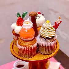 フェアリー ケーキ フェア