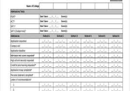 college selection spreadsheet compare colleges website college selection spreadsheet college