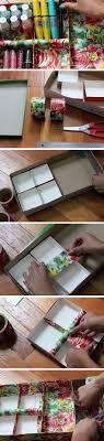 17 DIY Makeup Storage And Organization Ideas #diy_vanity_organization