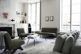 Expert Advice: Monochrome for the Minimalist (and Maximalist) - Remodelista