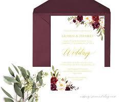 5 X 7 Wedding Invitation Template Illustrator Ralphlaurens Outlet