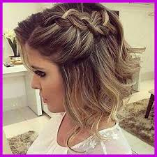 Coiffure Mariage Cheveux Mi Court 2436 Coiffure Femme