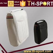 synthetic leather golf shoes bag suppliers manufacturers customized th sport