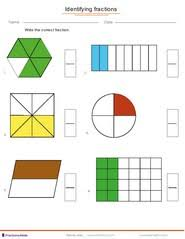 2nd Grade Fractions Worksheets   K5 Learning together with  besides Fraction Math Worksheets as well Missing Variables   fracţii   Pinterest   Adding fractions besides  additionally  further Pretty Smart  Mort  – 3rd Grade Math Worksheets on Fractions furthermore Fractions Worksheets Third Grade Worksheets for all   Download and together with grade 3 math worksheet  equivalent fractions   K5 Learning also  besides Free printable 1st grade math Worksheets  word lists and. on math worksheets identifying fractions