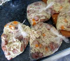 recipes for healthy homemade dog food