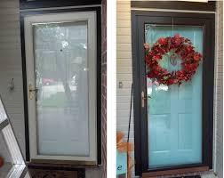 front storm doors25 best Storm doors ideas on Pinterest  Shutter colors Andersen