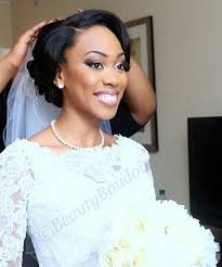 the 25 best ideas about black bridal makeup on american makeup brown skin makeup and african american makeup