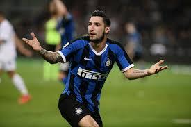 Inter-Roma, si lavora allo scambio Politano-Spinazzola ...