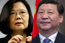 Bilderesultat for taiwan and china conflict picture