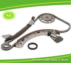 Timing Chain Kit Fits TOYOTA 1.8L 1ZZFE Celica Corolla Chevrolet ...