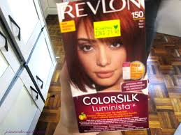 d i y hair dye for cny