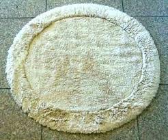 round bath rugs round bath rugs sets target target bath rugs set