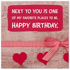 Happy Birthday Love Quotes Best Birthday Love Messages For Your Beloved Ones Which They Will