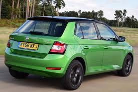 Skoda Fabia Colour Chart Glendals Favorite Reviews Skoda Fabia Vs Ford Fiesta Vs