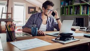 working for home office. It Used To Be That Being Able Work From Home Was Something Only Possible For A Limited Few, And The Rest Of Us, Just Pipe Working Office