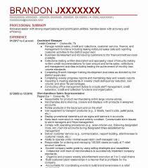 Resume For Pizza Hut Restaurant General Manager Resume Example Ampex Brands Pizza Hut Of