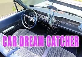 Dream Catchers For Your Car Dream Catcher For Cars Green Daun 93