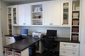 Dual desks home office Living Room Diy Dual Office Desk Make My Pinterest Diy Dual Office Desk Make My Office Pinterest Home Office
