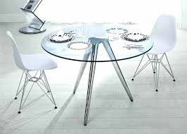 small round glass table small round glass dining tables unity round glass table dining tables popular