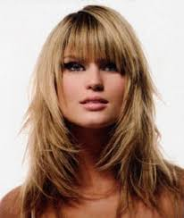 Best 20  Hairstyles with bangs ideas on Pinterest   Medium besides 50 Cute and Effortless Long Layered Haircuts with Bangs   Long in addition  together with Long Hairstyles With Bangs   Long hairstyle  Long layered hair and also  moreover 80 Cute Layered Hairstyles and Cuts for Long Hair in 2017 as well 70 Brightest Medium Length Layered Haircuts and Hairstyles furthermore  additionally 50 Cute Long Layered Haircuts with Bangs 2017 moreover 20 Hairstyles That'll Make You Want Long Hair With Bangs besides Top 25  best Long layered haircuts ideas on Pinterest   Long. on layered haircuts with bangs long hair