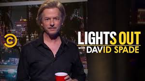 Watch Lights Out Hulu Lights Out With David Spade Review Filling The Tough